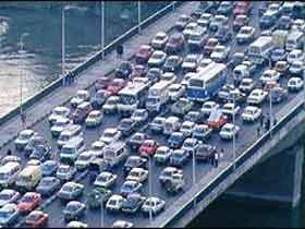 trafik